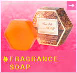 FRAGRANCE SOAP
